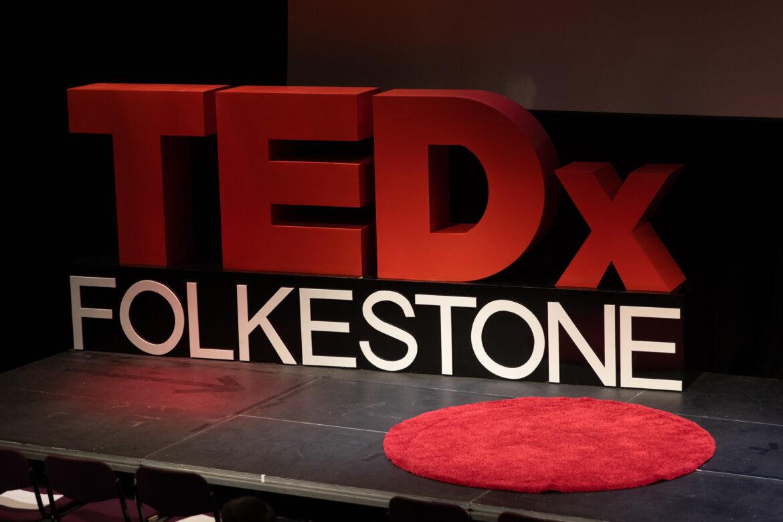Book: The TEDx Speakers Journey